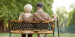 创立长辈养老工程、小老板计划